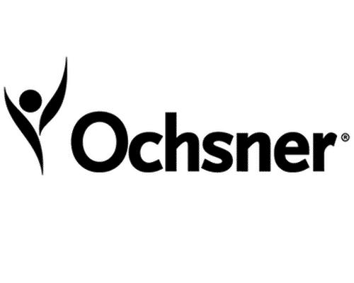 Ochsner-Logo