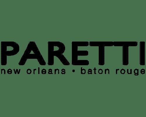 Paretti-Logo